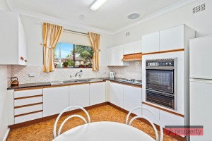 kitchen waratah st